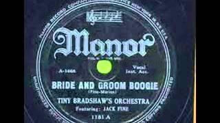 Tiny Bradshaw -