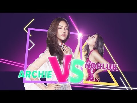 [LIVE] Beauty And The Beats Presented By Lazada | EP.1 Nobluk VS. Archita : Glow With The Flow
