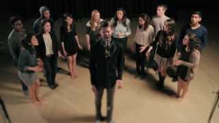 Redemption Song - Effusion A Cappella (cover of Bob Marley)