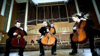 Apocalyptica Not Strong Enough Feat Brent Smith