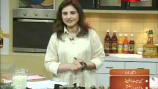 ''healthy Cooking'' - Ep# Sunset I Land - Banana Mint Slush Part-1a/4 (30-apr-12) Health Tv