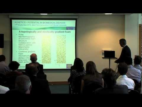 Smart Materials for Biomedical Devices
