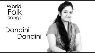 Video World Folk Songs | Dandini Dandini | Turkish Lullaby download MP3, 3GP, MP4, WEBM, AVI, FLV Juli 2018