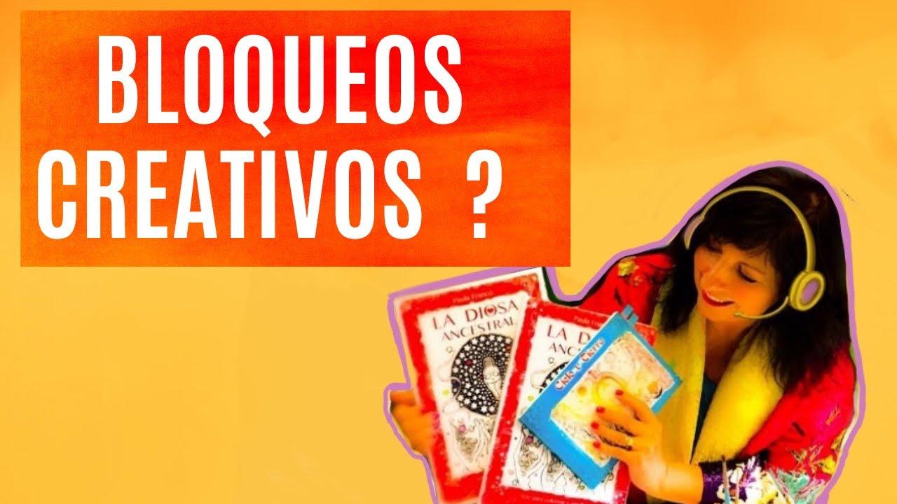 03- Bloqueos creativos?La perfección es uno de los 1* obstáculos para desarrollar nuestros proyectos