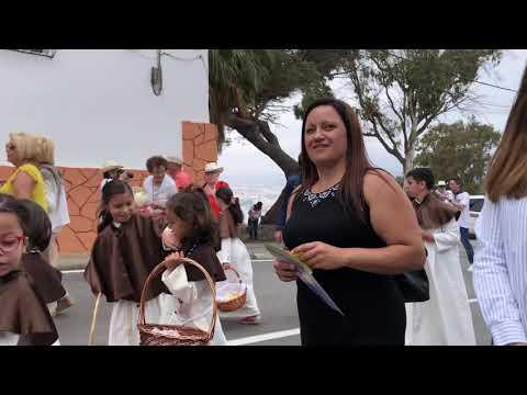 Romería de San Antonio 2019