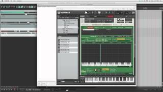 Creating Drum Samples Part 5: Creating Kontakt .NKI files (without Battery)