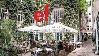 ef16 Restaurant und Weinbar