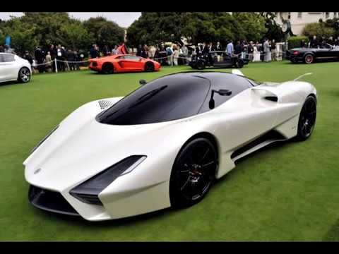 LOS 10 COCHES MAS CAROS DEL MUNDO 2014 - YouTube