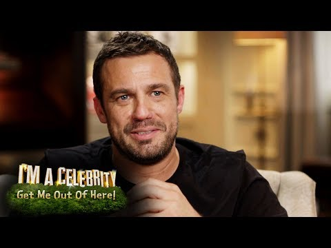 Jamie Lomas Reveal Interview! | I'm A Celebrity...Get Me Out Of Here!