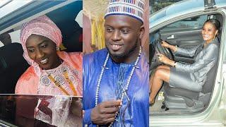 "luxueuse Maison ""Adiya"" de Bator à Sokhna Aida, Aziz Ndiaye, une voiture de 13 millions à Soumboulou"