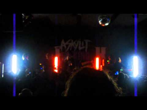 The Children Of Adelphia by A Skylit Drive live