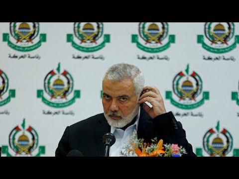 هنية: مؤتمر المنامة مؤتمر سياسي بغطاء اقتصادي لبيع القضية الفلسطينية…  - نشر قبل 18 ساعة