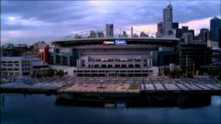 360 Degrees/ Melbourne The Most Beautiful & Liveable City In The World
