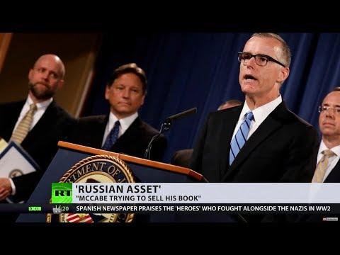 Trump trusts Putin more than US intel - ex-FBI chief