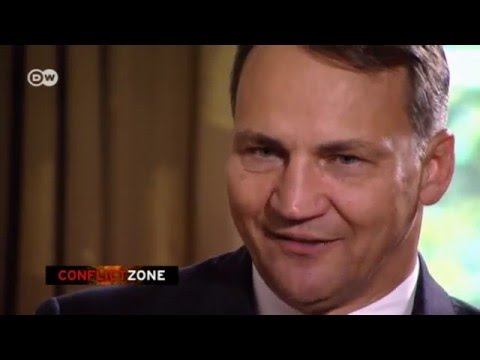 When did Sikorski know about CIA torture? | Conflict Zone