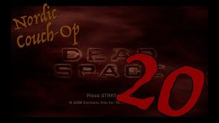 Dead Space: Destroy the Pods! - Episode 20 - Nordic Couch-Op