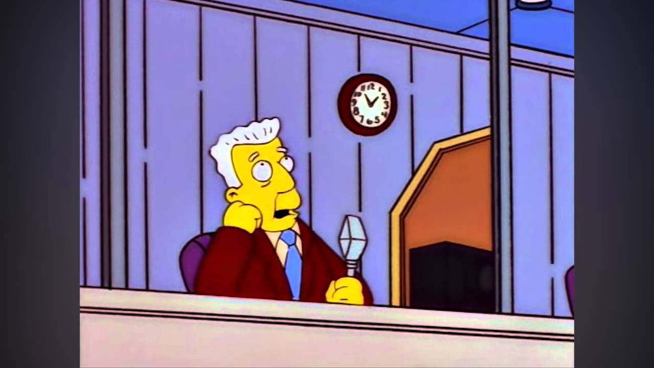 Simpsons Soccer 2 Youtube