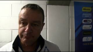 Volley Mondiali 14 - Interviste post Italia-Usa: Bonitta, Del Core e De Gennaro