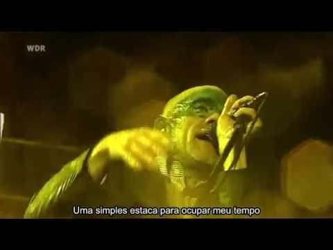 R.E.M - The One I Love (Live) - Legendado