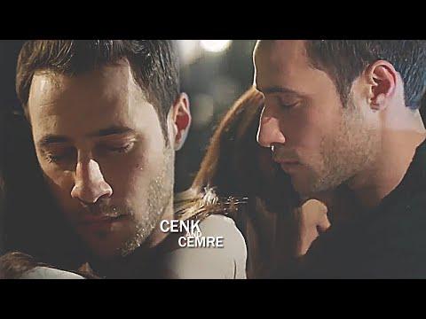 Cenk & Cemre | твоей любви