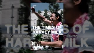 Similar Movies to The Times of Harvey Milk Suggestions