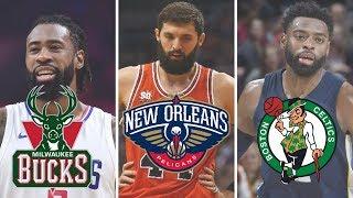 5 Trades that SHOULD Happen this NBA Trade Deadline!
