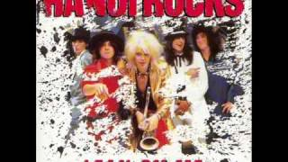 Watch Hanoi Rocks Menaced By Nightingales video