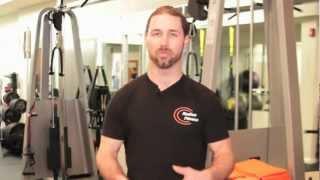 SSHD Business Spotlight March: Radius Fitness