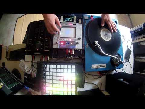 Dj Lethal Limp Bizkit Tribute Scratchs Dj M3ta1 Interlude N 2 Gether Now Dj Metal