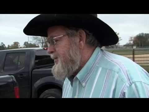 Cowboys & Jesus