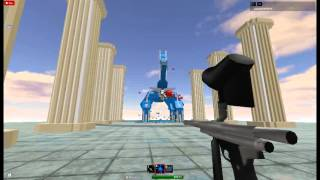 Roblox-pokemon pmd end