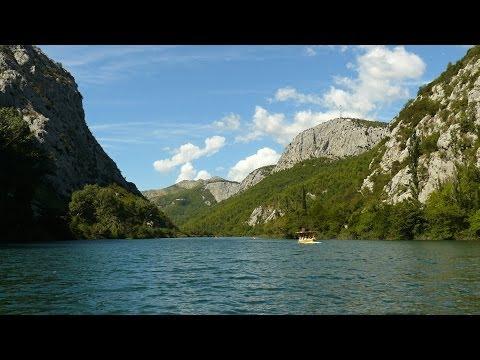 Croatia central Dalmatia