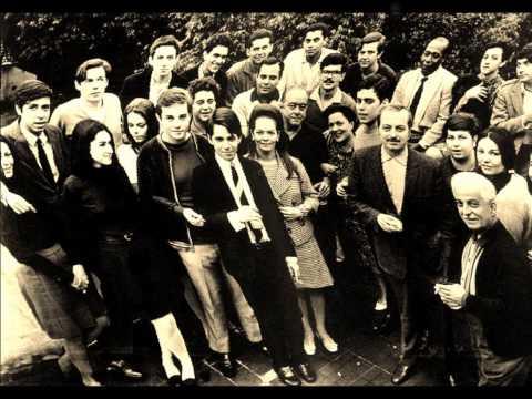 Agostinho dos Santos - SE TODOS FOSSEM IGUAIS A VOCÊ - Tom & Vinícius - gravação de 1973