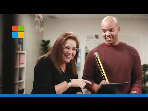What's New in Microsoft EDU | Episode 40