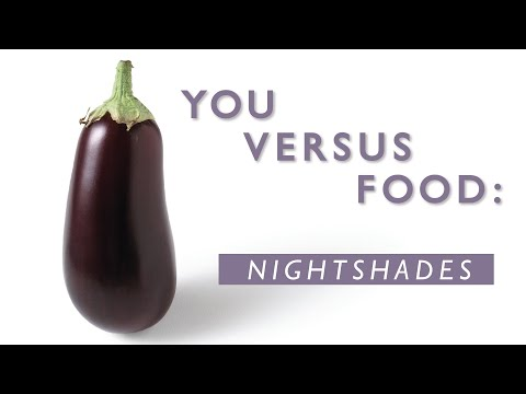 A Dietitian's Guide to Nightshades and Lectins | You Versus Food | Well+Good