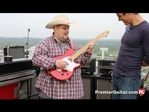 Rig Rundown - Johnny Hiland