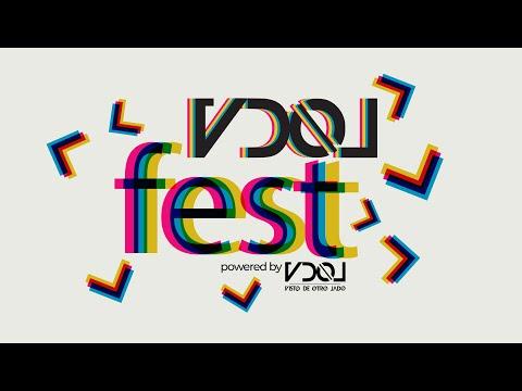 VDOL Fest | El festival digital, íntegro