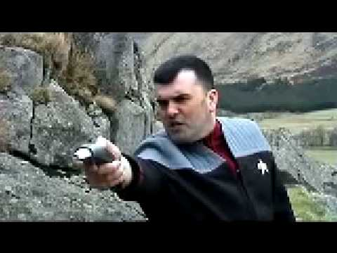 Star Trek Intrepid - Heavy Lies The Crown - Trailer (starshipintrepid.net)