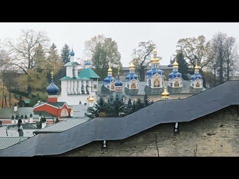 Россия. Печоры