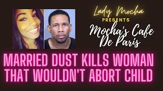 DOMESTIC DISCIPLINE: Married dusty murders pregnant side chic☕️