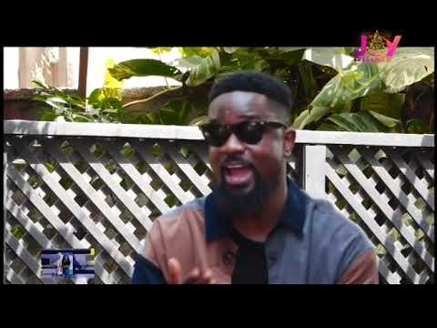 Sarkodie talks feud with Shatta wale, talks about surprises for Rapperholic 2018 and more