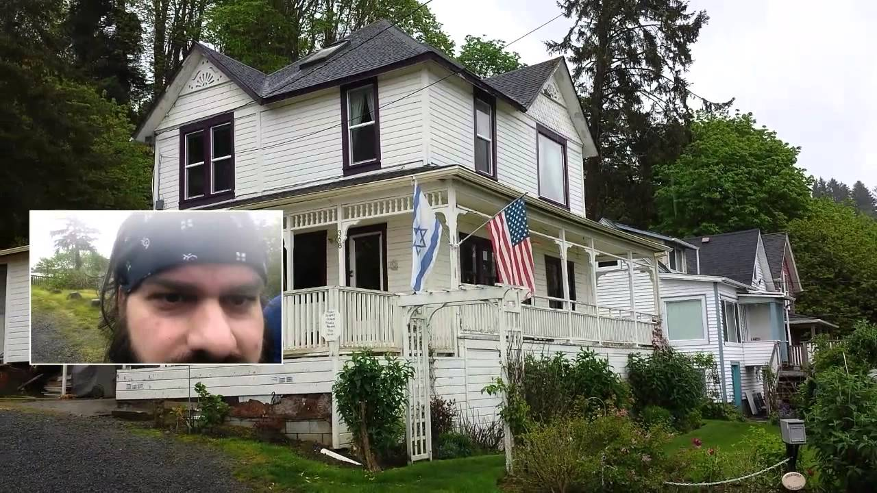 HDTu0027s At The Goonies House!