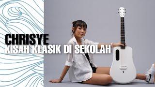 Tami Aulia - Kisah Kasih Di Sekolah - Chrisye (Cover) Mp3