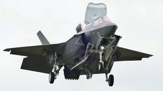 МИНОБОРОНЫ США ЗАКАЗАЛО СРАЗУ 478 ИСТРЕБИТЕЛЕЙ F-35 || АРМИ.RU