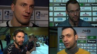 """Hanning über Prokop: """"Der richtige Trainer für unsere Ziele"""""""