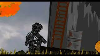 S.T.A.L.K.E.R 2 сезон 2 серия в Рисуем мультфильмы 2