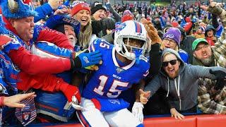 """My Glory"" - 2019 Playoffs Buffalo Bills NYEH Entertainment Hype Joint"