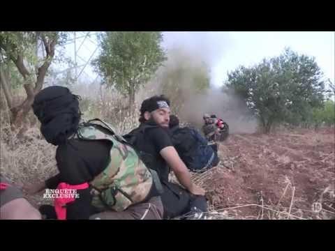 Enquete exclusive - 08/09/2013 : Chef de guerre, djihadiste, homme daffaires poster