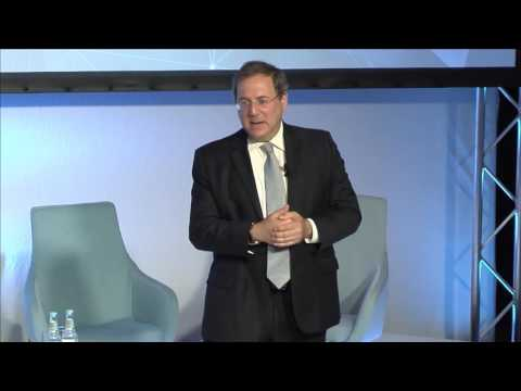Keynote by Mr David E. Sanger – CyCon 2016