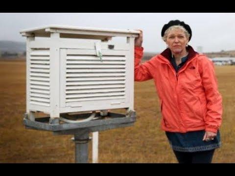 BOM caught again fudging temperature data